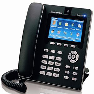 Carretos - Telefone